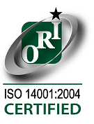 ISO 4001:2004 Certified